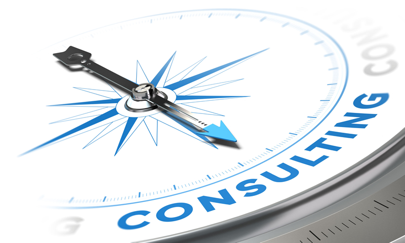 Lean Six Sigma Consulting